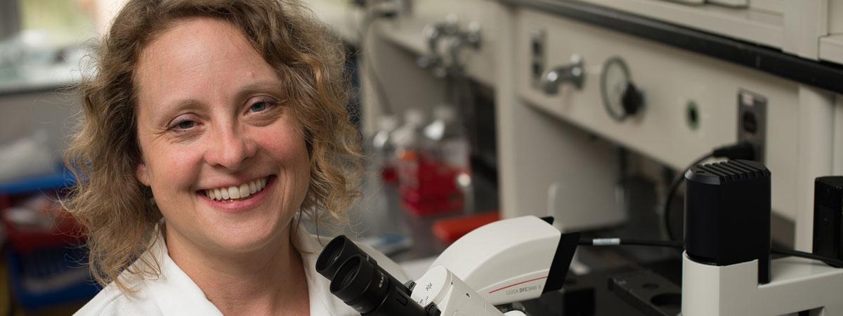 Image of Amy Ralston PhD.